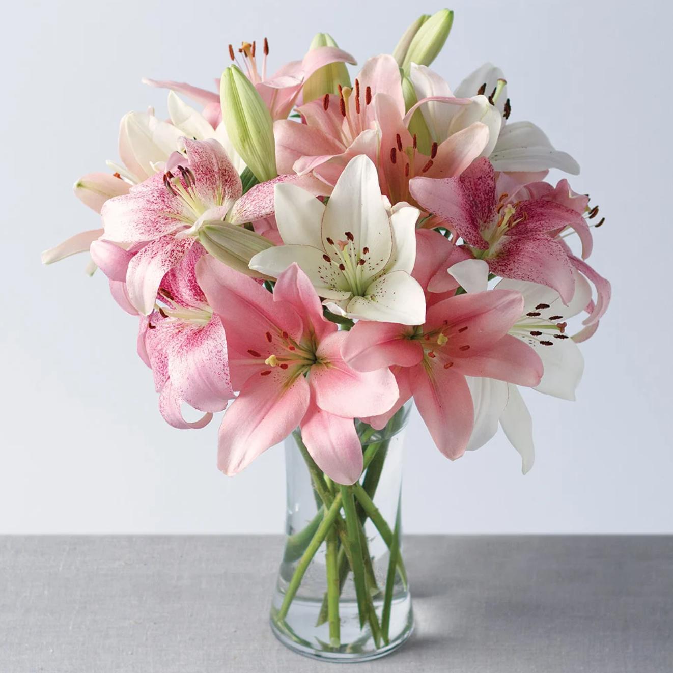 Cрезанные цветы
